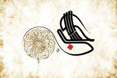 Hasbiyallahu la ilaha illa Huwa 'alayhi tawakkaltu wa Huwa Rabbul 'Arshil 'Azim